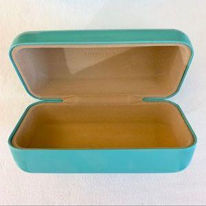Tiffany & Co. Accessories - Tiffany & Co sunglasses case, box, bag